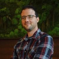 Profile photo of Richard Mitchell, Director of Technology at Tulsa Remote