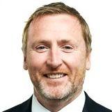 Martin Horgan