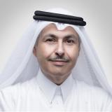 Profile photo of Saud Bin Nasser Al Thani, Group CEO  at Ooredoo Group
