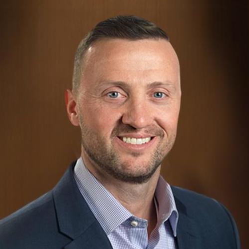 Profile photo of Jason Mitchell, SVP Engineering at Centrify