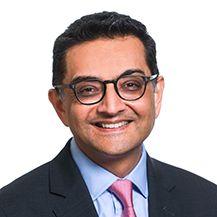 Vijay Bharadia
