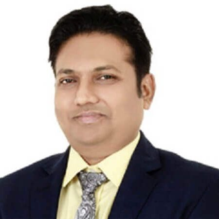 Profile photo of Partha Das, VP & Head of Human Resources at Manipal Hospitals