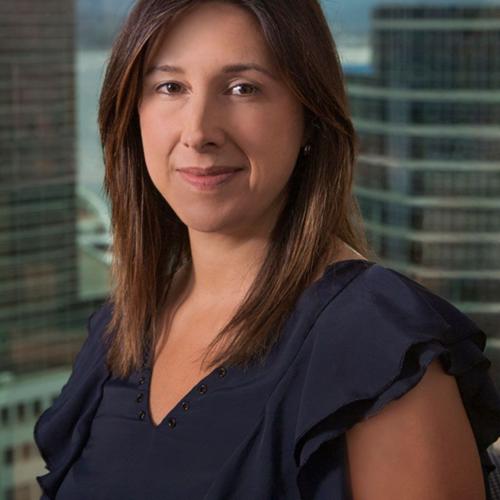 Fiona Grant Leydier