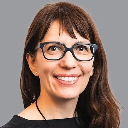 Profile photo of Veronique Lafargue, VP, Marketing at STRIVR
