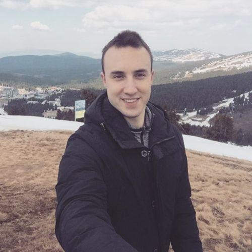 Aleksa Saric