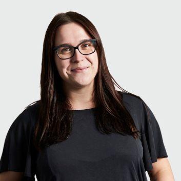 Adrianna Dudek