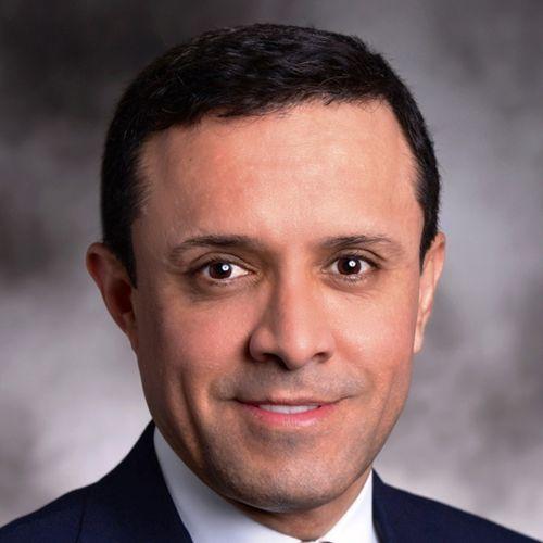 Paul D. Fabara
