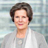 Pauline Van Der Meer Mohr