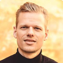 Nicolai Rasmussen