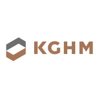 KGHM International logo