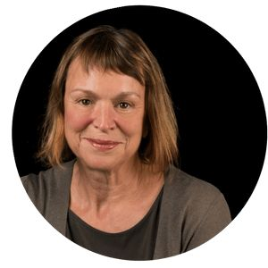 Nancy Dearman