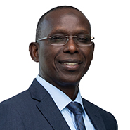 Mamadou Moustapha Fall