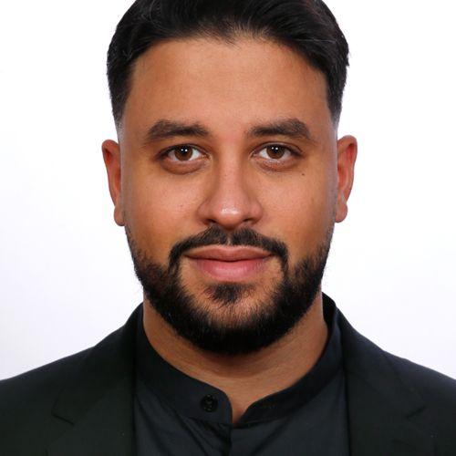 Chadi M. Taleb