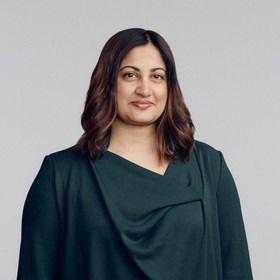 Rupal Parekh