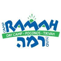 Camp Ramah In the Poconos logo
