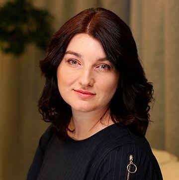 Viktoriia Lukianenko