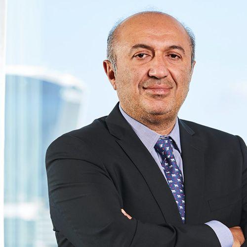 Tarek Farahat