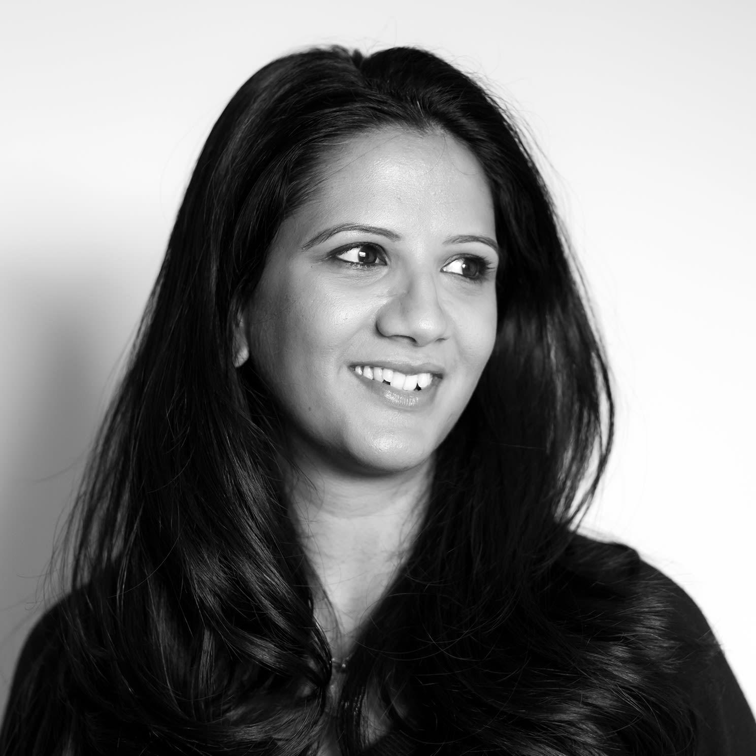 Profile photo of Shrina Shah, Global Head of Legal at Essence