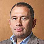 Mikhail Shamolin