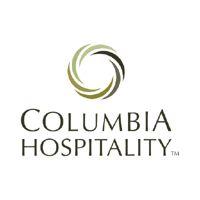 Columbia Hospitality logo