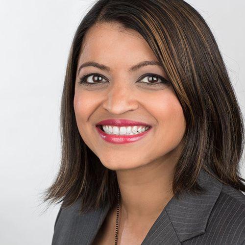 Kinnari Patel