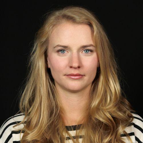 Profile photo of Antje Von Loeper - Weber, Business Development at innosabi