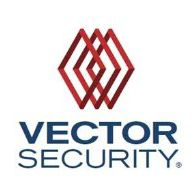 Vector Security logo