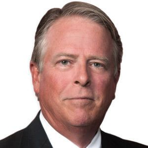 Profile photo of William Quigley, SVP & CFO at Nexteer Automotive