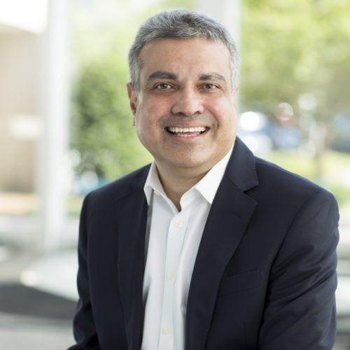 Arjun Sarker