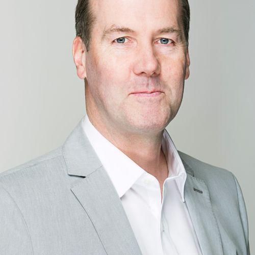 Tony Doocey