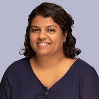 Charmee Patel