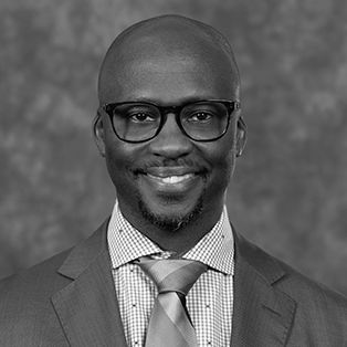 Profile photo of Brent Moore, Trustee at Winston-Salem State University