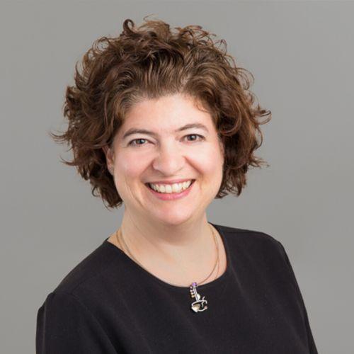 Carolyn Gibb Vogel
