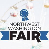 NORTHWEST WASHINGTON FAIR ASSOCI... logo