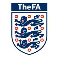 The Football Association (The FA... logo