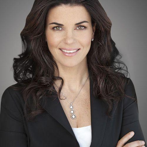 Julie Godin