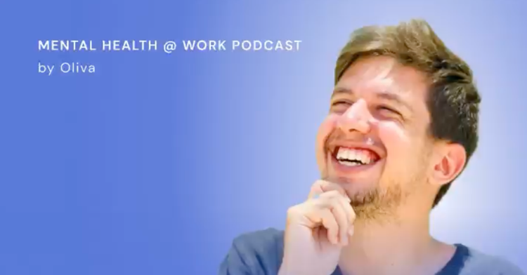 CEO and Co-Founder Get's Real About Mental Health as a Founder