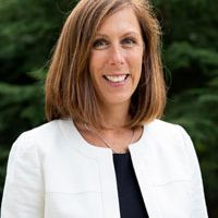 Profile photo of Marisa Gregg, VP, Communications & Marketing at College of the Holy Cross