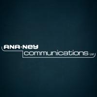Ananey Communications logo