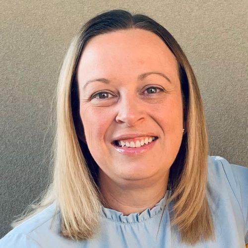 Tracy El-Asmar