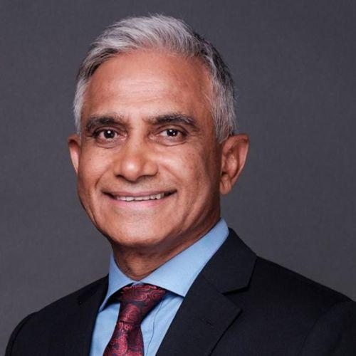 Suresh Kana
