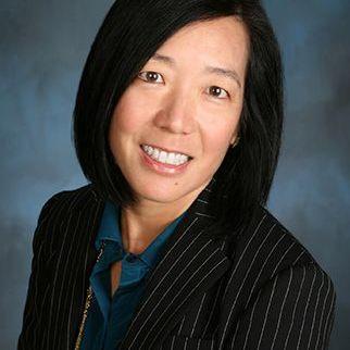 Caroline Choi