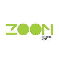 Zoom Recruitment logo