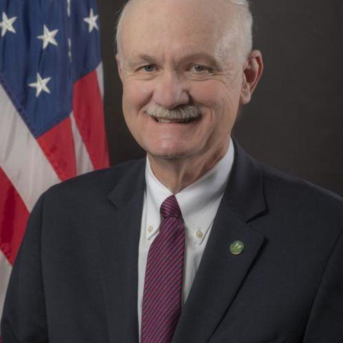 Mark C. Christie
