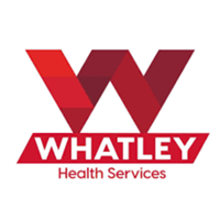 Whatley Health Services logo