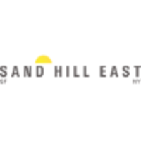 Sand Hill East logo