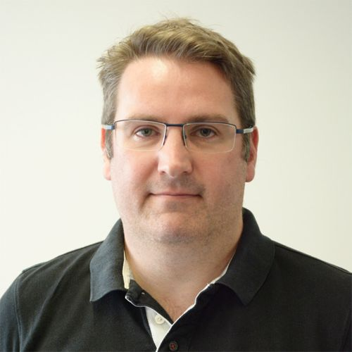 Adam Hislop