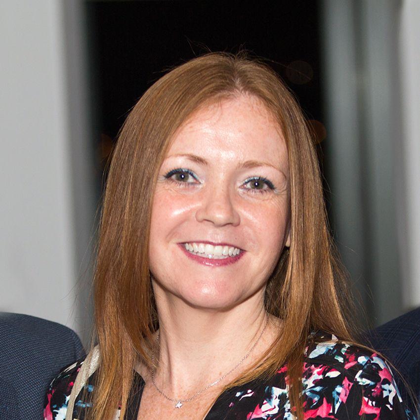 Suzanne Mcgoldrick
