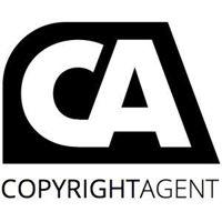 Copyright Agent logo