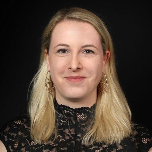 Profile photo of Danica Braun, Customer Success Manager at innosabi